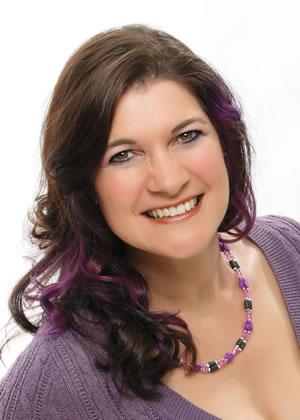 Jenn McGroary CT web designer