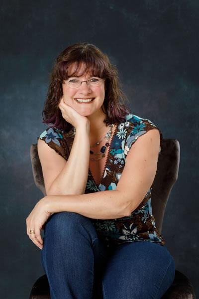 Jenn McGroary - Online Business Strategist