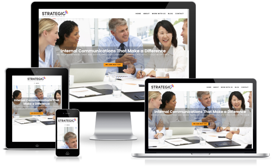 Strategic Communications Consulting